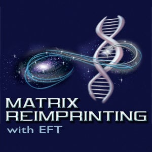 Matrix Re-Imprinting logo